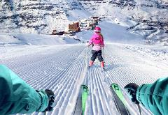 Valle Nevado Full