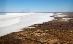 Lake Eyre Flight & Wilpena Pound Extension