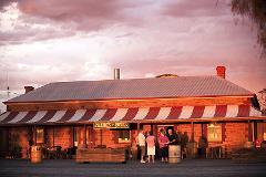 Prairie Hotel Restaurant Booking