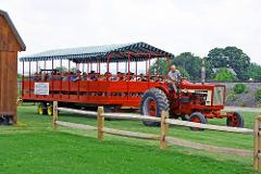 Farm Fun Field Trip Package