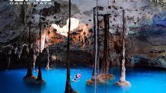 Xenotes Tour- Mayan Oasis
