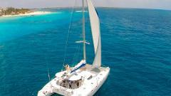 Sail Away Isla Mujeres