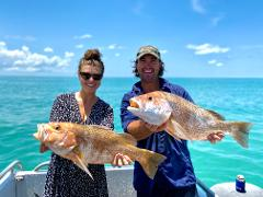 Available on Request - Full Day Deep Sea Fishing Charter