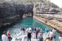 Jervis Bay Passage
