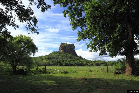 Sigiriya Village Tour and Lunch