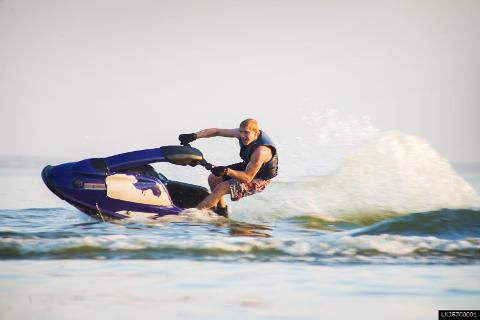 Water Sports Package in Kalpitiya
