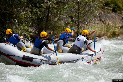 Kithulgala White Water Rafting from Colombo