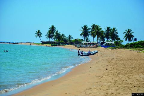 6 Night Cruise Vacation in Trincomalee