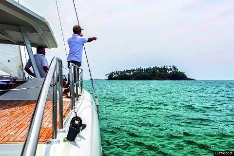 3 Night Cruise Vacation in Jaffna