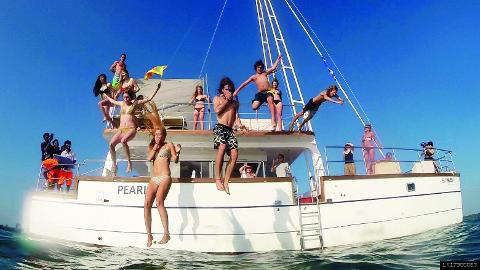 2 Night Cruise Vacation in Trincomalee