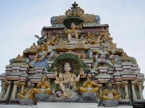 Trincomalee Tour from Sigiriya