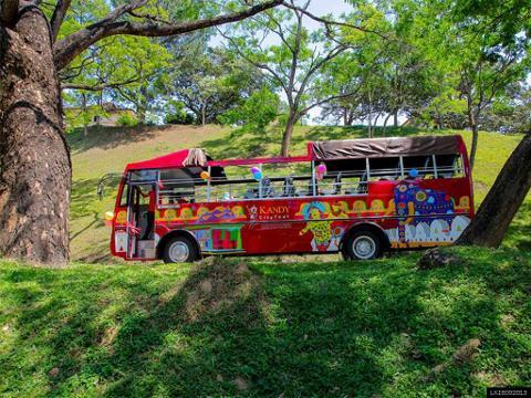 Kandy Half-Day City Tour