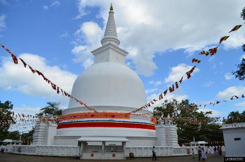 Mahiyanganya and Dambana Tour from Kandy
