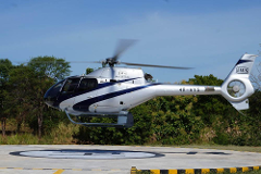 Airbus H120 Helicopter
