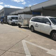 Derby to Launceston Airport/CBD Group of 4 or more booking