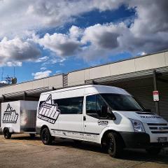 Premium MTB Transfer - Launceston Airport to Derby