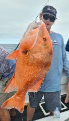 Private Outer Reef Fishing Charter Airlie Beach Whitsundays - Full day