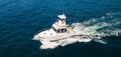 Afternoon Fishing Charter Whitsundays Airlie Beach