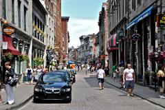 Old Montreal Discovery