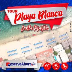 Tour a playa blanca (Desde el hotel Sanha Plus)