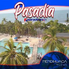Pasadía Mendihuaca Premium
