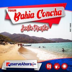 Tour a Bahía Concha