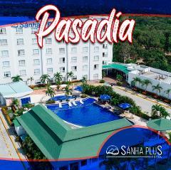PASADIA EN EL HOTEL SANHA PLUS