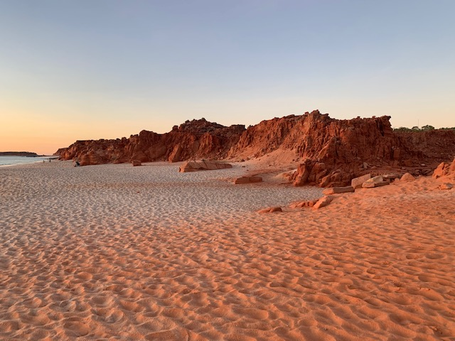Cape Leveque Tours from Broome 1 Day