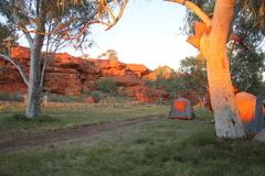 Canning Stock Route Tour Broome to Newman or Broome 15 days