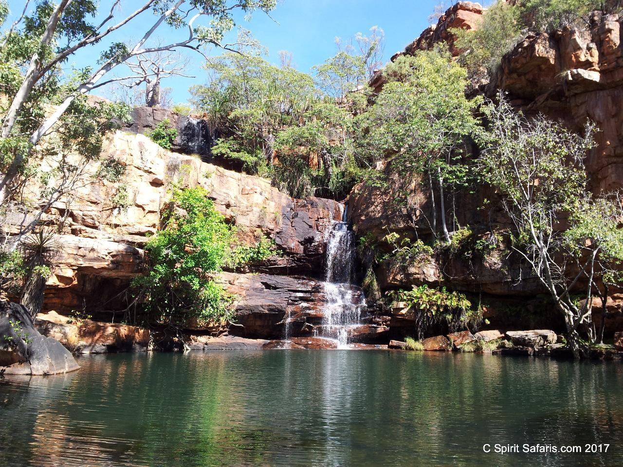 Kimberley Broome to Darwin via Gibb River Rd Manning Gorge Bungle Bungles 8 days