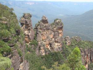 Blue Mountains Wildlife Private 4WD Tour 1 day