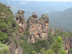 Blue Mountains Wildlife Private 4WD Tour 1 day