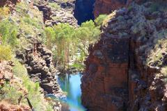 Karijini Pilbara Karratha Tours from Broome
