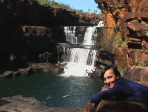 Kimberley Darwin to Broome Complete Mitchell Falls Mt Elizabeth Lake Argyle  Tour 14 days