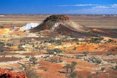 Lake Eyre from Sydney to Kununurra or Darwin via Alice Springs via Mungo Broken Hill Coober Pedy and NSW Outback 8 days
