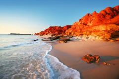 Cape Leveque Tours from Broome