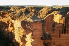 Alice Springs to Uluru via MacDonnell Ranges Kings Canyon Palm Valley Tours 3 Days