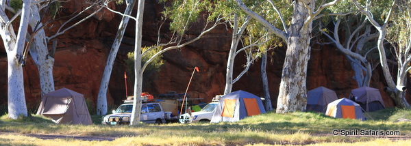 Canning Stock Route Tour Broome to Newman or Broome 16 days