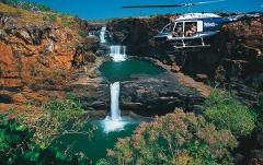 Kimberley Broome to Broome Manning Mitchell Falls Lake Argyle 11 Day Tour