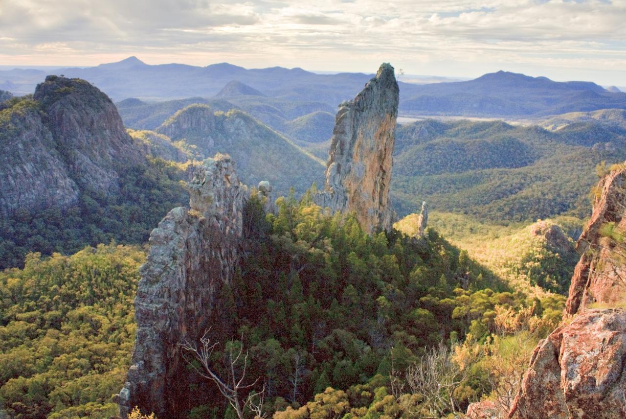 8 Day NSW Outback Warrumbungles Broken Hill Mungo Bourke Silo Art Tour