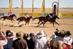Simpson Desert & Birdsville Races Alice Springs to Adelaide via Lake Eyre Tour 9 Days