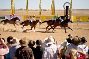 Birdsville Races & Simpson Desert Crossing from Alice Springs to Adelaide via Lake Eyre 9 Days