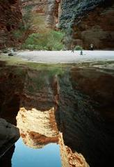 Kimberley Broome to Broome via Gibb River Rd Tour with Bungles El Questro and Manning Gorge 8 days