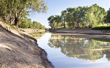 Darling River Run Sydney to Broken Hill Outback NSW 5 days