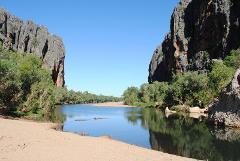 Kimberley Broome to Broome via Windjana Gorge Mimbi Caves Bungle Bungles 5 Days