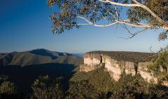 Jenolan Caves Blue Mountains & Wildlife Tour 2 days