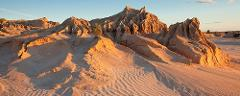 Mungo National Park Tours Sydney to Adelaide 5 days