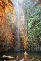 Kimberley Kununurra (Darwin option) to Broome Lake Argyle Mitchell Falls Accommodated 7 Day Tour