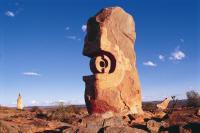 NSW Outback Lightning Ridge Warrumbungles Broken Hill Mungo Bourke Sydney to Broken Hill return 10 Days