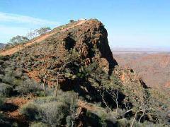 Corner Country Broken Hill Dig Tree Birdsville Track Strzelecki Track Oodnadatta Track & Lake Eyre Tours 8 Days